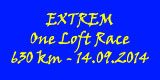 Extrem One Loft Race