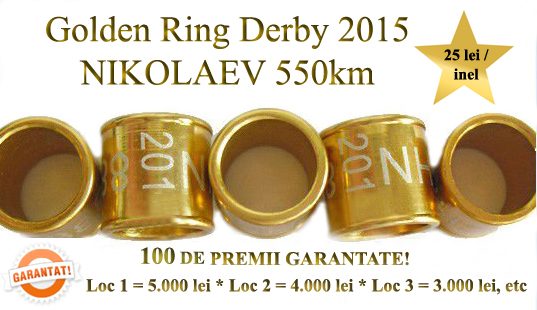 golden ring derby 2015