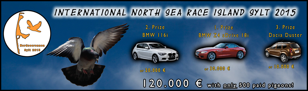North Sea Race